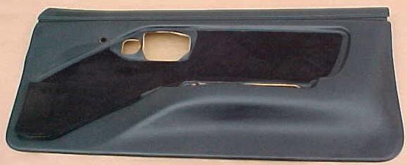 GTA \u0026 Deluxe Trans Am & Firebird Door Panels
