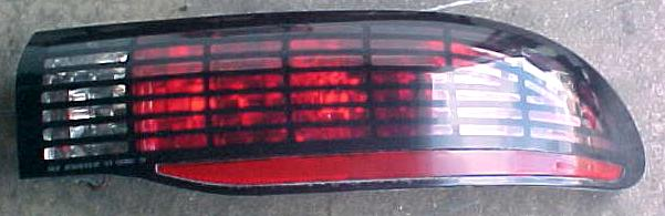 Tail Lamps Amp Side Markers