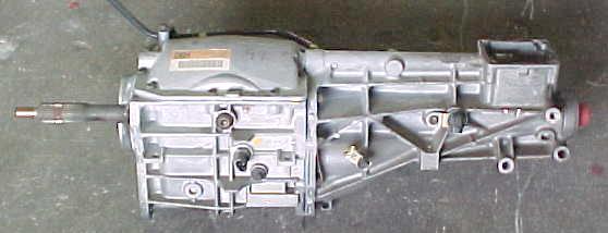 9602v6t5 manual transmissions