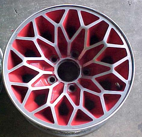 Firebird and trans am wheels 77 78 trans am optional firebird wheels fandeluxe Choice Image