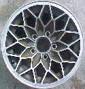 "79-81 7"" Snowflake Wheels"