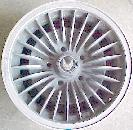82-84 Trans Am Aluminum Wheels