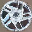 93-96 Camaro chrome wheels
