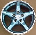 99 30th Anniversary Trans Am Wheels